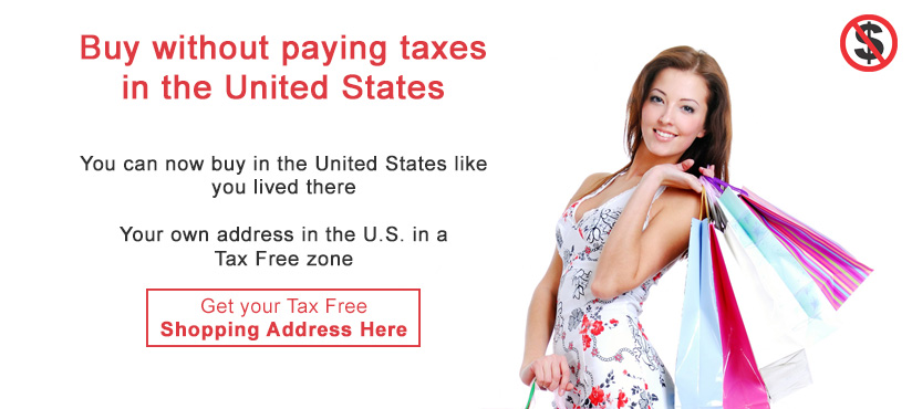 Tax-free-address